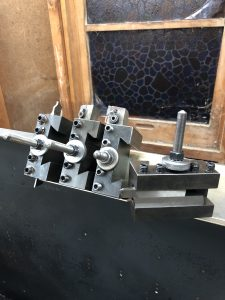 CXA QCTP Holders For Monarch Lathe